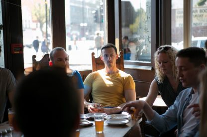 East London Craft Beer Tour